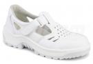 Bezpečnostní sandál Artra ARMEN 9008 S1,SRC, bílý