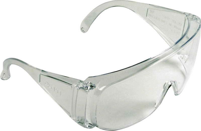 Ochranné brýle návštěvnické BASIC-jen 25 ks