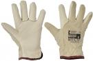 Pracovní rukavice Heron WINTER- zimní,vel.11