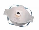 Respirátor 3M 9322 FFP2 s výdechovým ventilkem