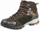 Trekingová obuv PRABOS API GORETEX hnědá