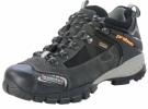 Trekingová obuv PRABOS NANGA GORETEX šedá