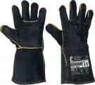 Pracovní rukavice Sandpiper Black