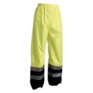 Reflexní nepromokavé kalhoty EPPING HiVis žlutá