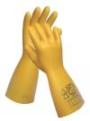 TATTLER dielektrické rukavice 1000 V, přírodní latex