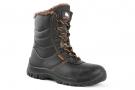 Bezpečnostní obuv S3 WINTOPERK SIGMA se zimní vložkou