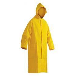 Nepromokavý plášť CETUS žlutý - PVC