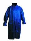 Nepromokavý plášť NEPTUN modrý, s přelepenými švy