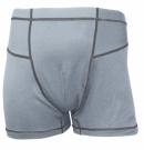 Funkční šortky LION šedé