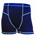 Funkční šortky LION modré