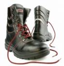 Bezpečnostní vysoká obuv S3 PANDA STRONG DUCATO WINTER, se zimní vložkou