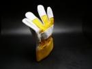Pracovní rukavice MARC SUPER - žlutá