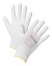 Syntetické nylonové rukavice AERO PU OPTIMAL 1680