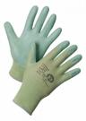 Nylonové rukavice z úpletu AERO NATURAL 1694