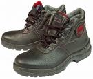Bezpečnostní obuv S1 PANDA STRONG MITO, na PU/PU podešvi