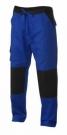 Montérkové kalhoty pasové SAM SUPER