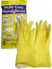 Pracovní rukavice úklidové PD - Minimální odběr 144 p.