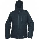 Softshelová bunda DELAWARE, s odepínatelnou kapucí