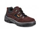 Trekingová obuv WINTOPER SAHARA LUX, kožená, s Cordurou