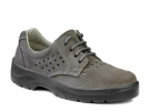 Dobře perforovaná obuv WINTOPERK SPORT ALFA šedá