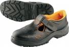 Bezpečnostní sandál S1 PANDA ERGON GAMMA, na PU/PU podešvi