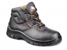 Bezpečnostní obuv S1 WINTOPERK DELTA, na PU2 podešvi
