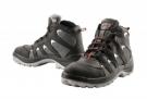 Bezpečnostní obuv S3 TPU PROSAFETY BRAVO, nekovová špice i planžeta