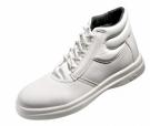 Bílá bezpečnostní obuv S1 PANDA SANITARY, na PU podešvi