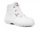 Pracovní kotníková obuv WHITE DELTA O2