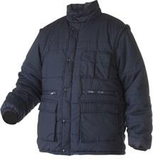 Zimní bunda s odepínatelnými rukáv Neptun Super