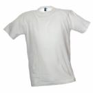 Pánské triko T160 bílé