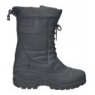 Zimní vysoká obuv HIROLA, s vyndávací zimní vložkou vel. 42  - 2 páry