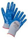 Povrstvené rukavice z úpletu AERO HALFNIT 1988