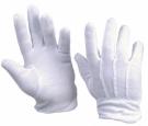 Bavlněné rukavice PICOT 1504