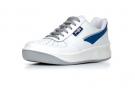 Klasická sportovní obuv PRESTIGE bílá M86808