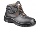 Bezpečnostní kotníková obuv WINTOPERK DELTA S3, socelovou špicí a planžetou