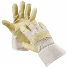 Pracovní rukavice Jay, vepřová lícovka, vel. 11