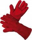 Svářečské rukavice SANDPIPER ECO, svář.cert. A