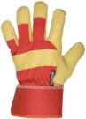 Zimní pracovní rukavice ROSE FINCH, vel. 9
