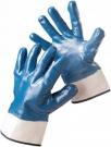 Celomáčené rukavice SWIFT Light HS-04-008, bavlna v nitrilu
