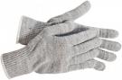 Pracovní rukavice Bulbul ECO, bezešvý úplet