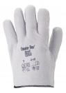 Teploodolné rukavice CRUSADER FLEX, do 200°C kontakní teplo, délka 24 cm