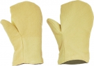 Teploodolné rukavice MACAW, 350 °C kontaktní teplo - cena za kus