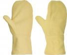 Pracovní rukavice Parrot, do 350°C kontaktní teplo