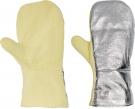 Pracovní rukavice Parrot AL, do 350°C kontaktní teplo