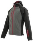 Softshelová bunda SLY 2v1, s odepínatelnými rukávy