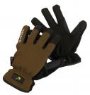 Mechanické zimní rukavice OTUS, z umělé kůže