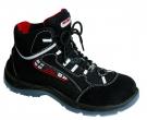 Bezpečnostní obuv S2 ELTEN SANDER ESD, s plastovou ochrannou špicí