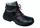 Bezpečnostní obuv S3 ELTEN RENZO, s PU ochranou špice proti okopu