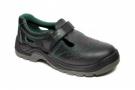 Bezpečnostní sandál ADAMANT S1 s ocelovou špicí